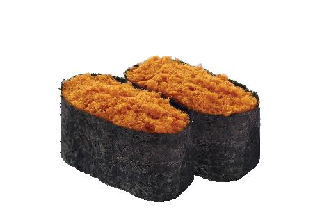 fried salmon flake