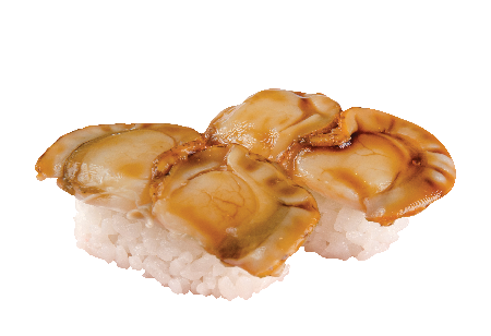 cooked scallop