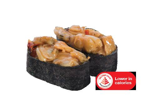 spicy clam